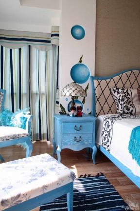 柜子设计图 地中海风格装饰