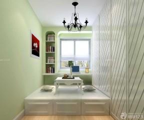 書房裝修顏色 書房設計