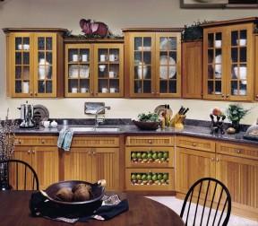 金牌櫥柜 歐式新古典風格