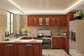金牌櫥柜 90平兩居室