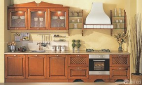 金牌櫥柜 美式古典家具