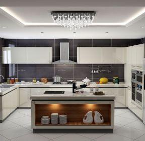 整體廚房金牌櫥柜效果圖-每日推薦
