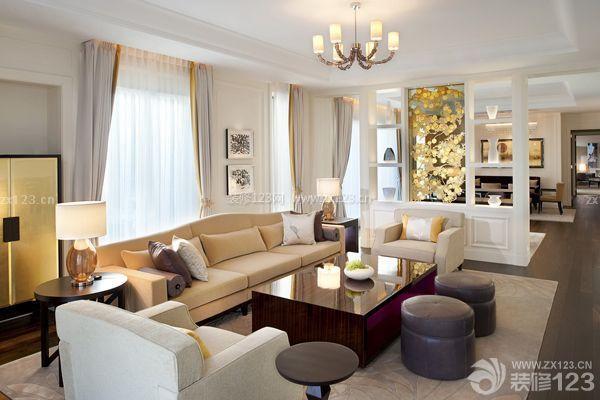 室内装修设计说明之装修风格