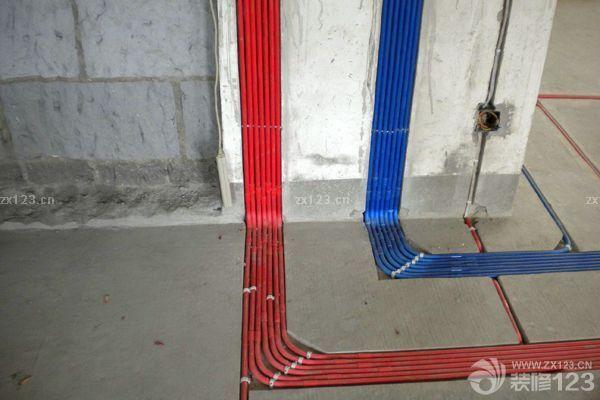 装修竣工验收5:水电路