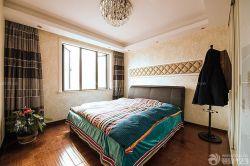 12平米臥室雙人床設計圖