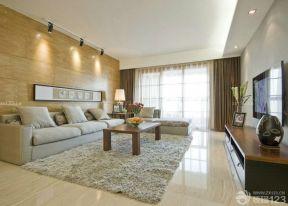 70-80平方小戶型裝修 大客廳