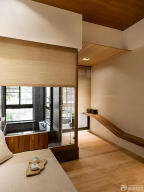 70-80平方小戶型裝修 家居浴室
