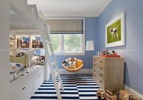 70-80平方小戶型裝修 兒童房樣板間