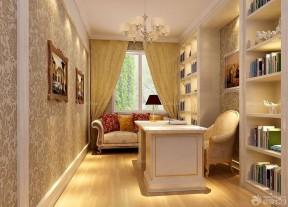 歐式寫字臺 歐式室內裝潢