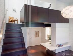 100平米復式樓 樣板間