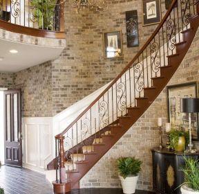 100平米復式樓樓梯設計圖-每日推薦