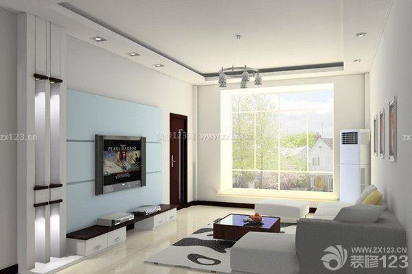 选择明亮的室内装修色彩