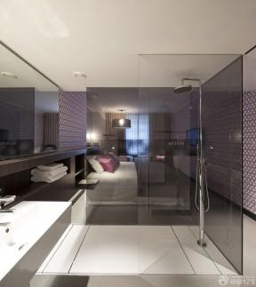 110平方米房屋裝修 臥室設計