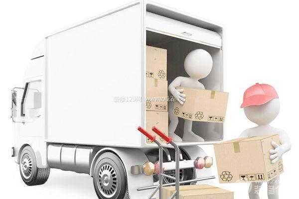 搬家公司收費情況