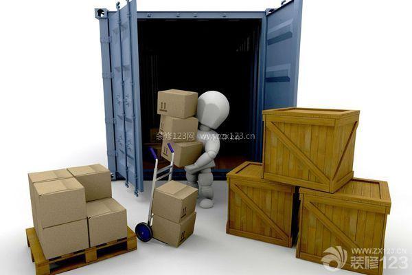 搬家公司收費情況二:貴重物品收費