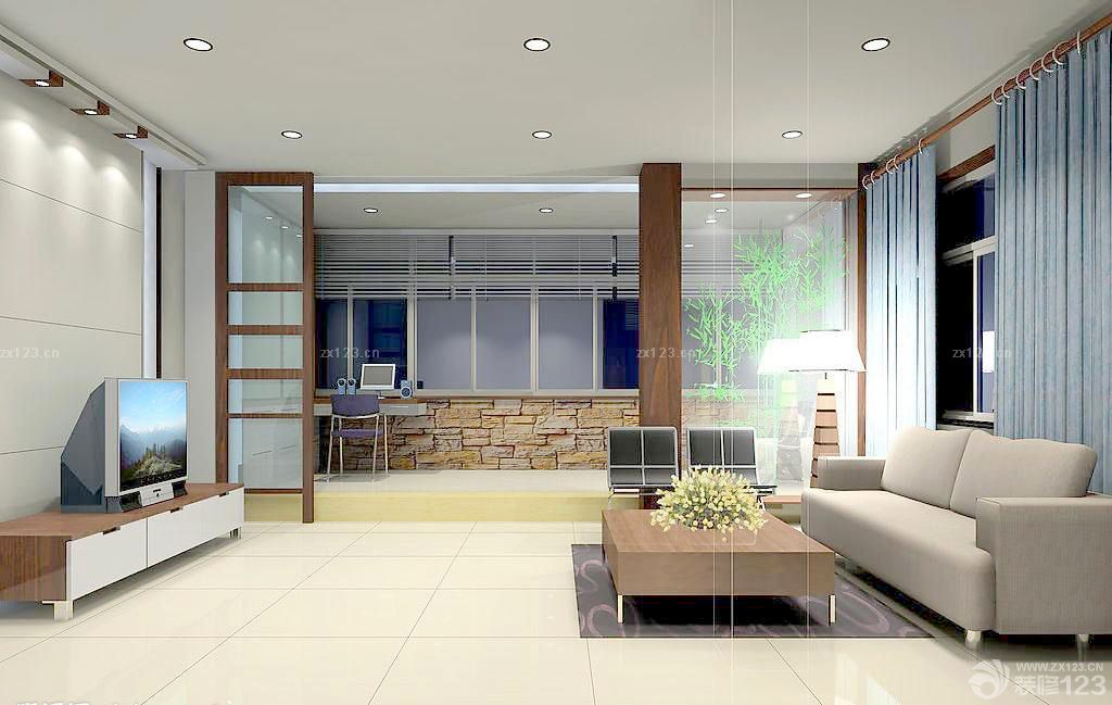 方米房子装修设计图