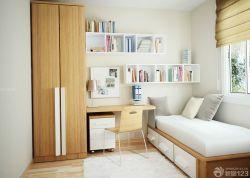 100平米三房兩廳兒童房榻榻米床專修圖片