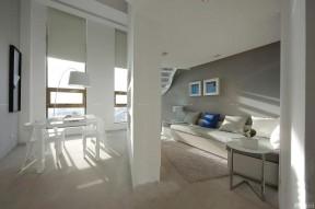 130平米客廳簡單裝修效果圖 家庭休閑區