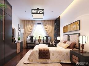 100平米別墅 中式簡約風格