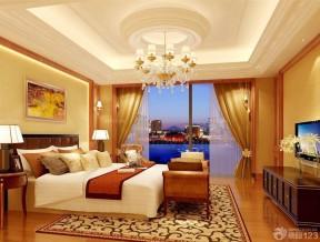 100平米別墅 現代中式風格