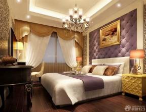 100平米別墅 歐式家裝設計