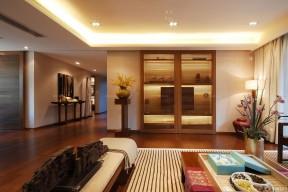 130平米裝修效果圖 新中式家具