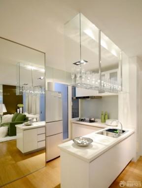 60多平米房子大全 小廚房