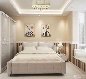 60多平米房子大全 臥室設計