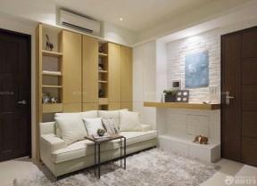 60多平米房子大全 小客廳