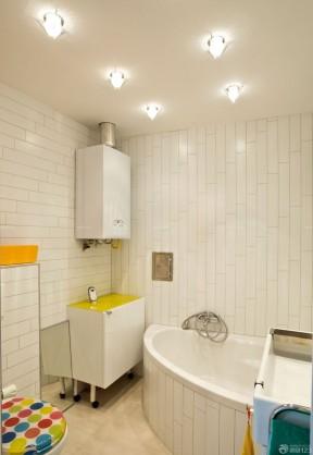 80平米2房2廳小戶型 衛生間裝修