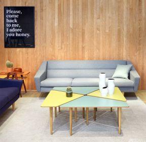 簡約現代風格60多平米房子裝修大全-每日推薦