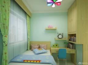 70平米兩居室裝修 兒童房裝修樣板