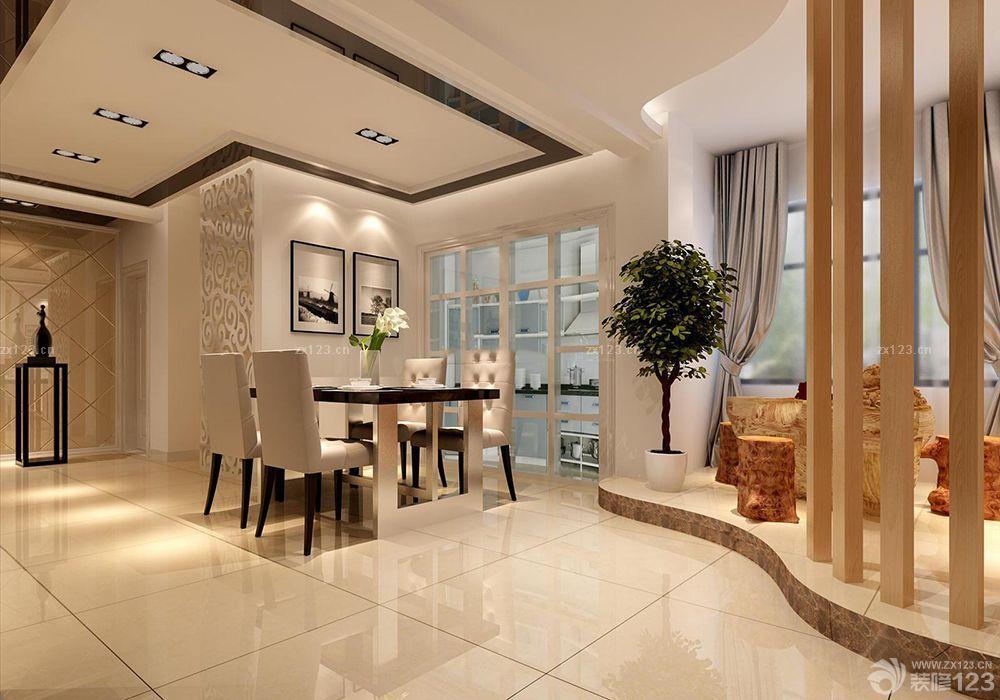 后现代110平米三室两厅两卫家装装修效果图河南民宿酒店装修设计图片