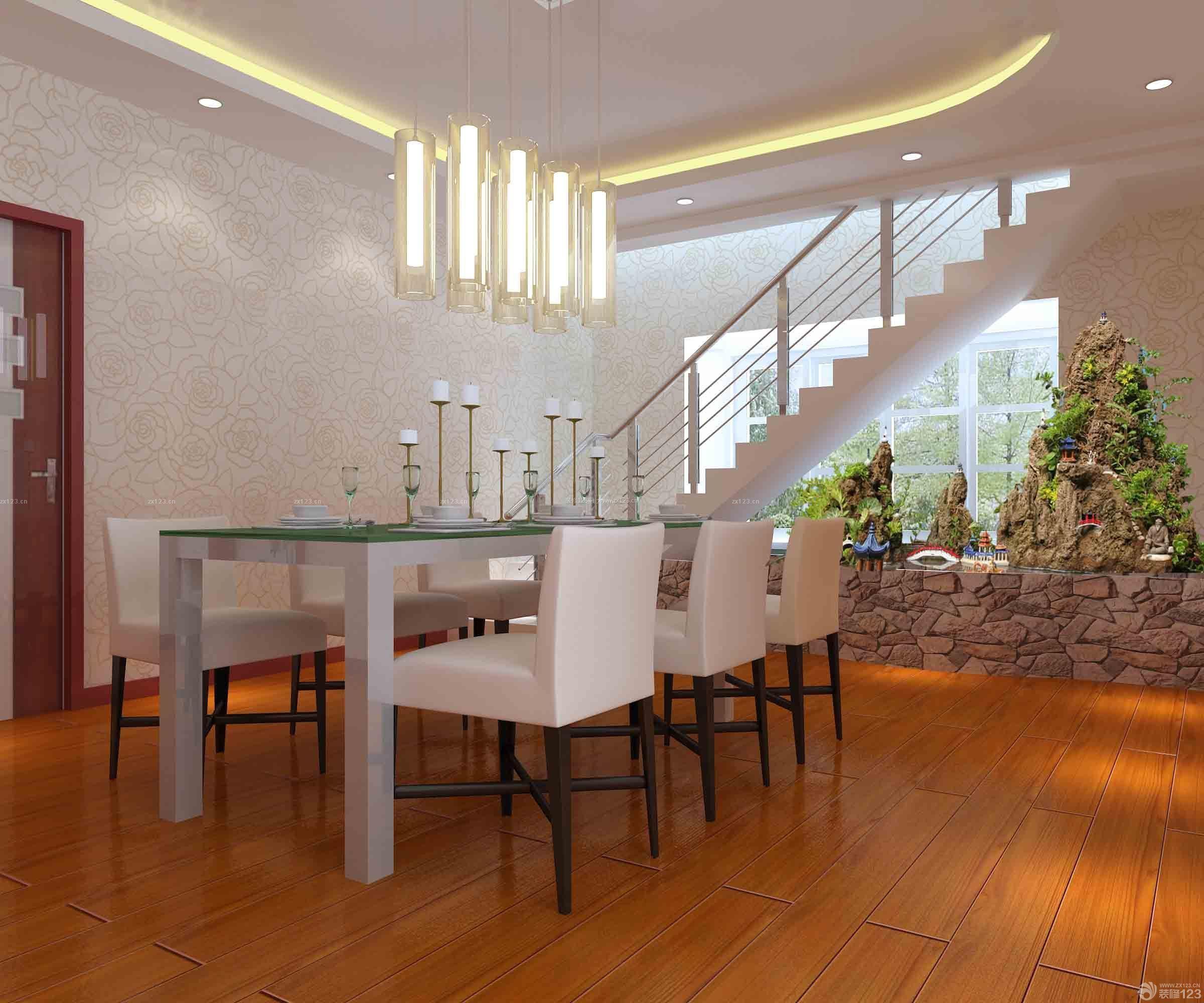 小平房装修效果图-60平米两室一厅装修图|房子装修|80