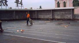 屋顶防水怎么验收 打造安全的居家生活