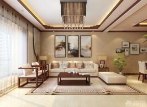 100平方米別墅圖片大全 家裝客廳裝修效果圖片