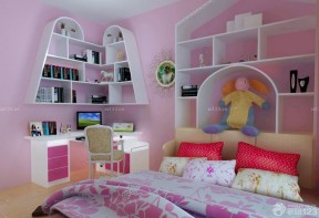 100平方米別墅圖片大全 兒童房設計與裝修