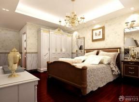 100平方米別墅圖片大全 臥室設計裝修效果圖片