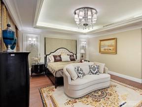 100平方米別墅圖片大全 床尾凳裝修效果圖片