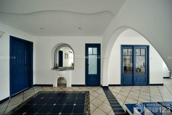 客厅地砖装饰效果图