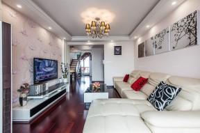 80平方房屋裝修設計圖 80平小復式裝修