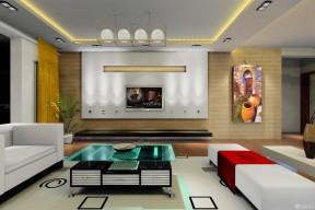 80平方房屋裝修設計圖 裝飾畫裝修效果圖片