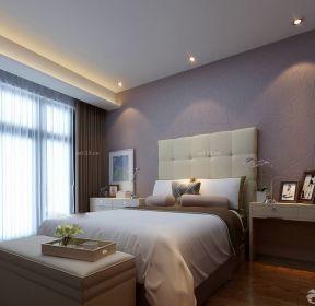80平方房屋臥室裝修設計圖-每日推薦