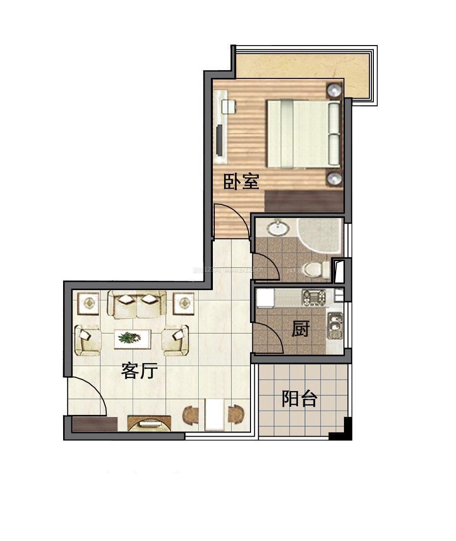 60平方米房子设计图_自建房