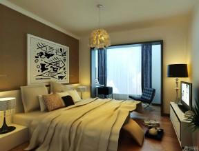90平新房裝修效果圖片 主臥室裝修效果圖片