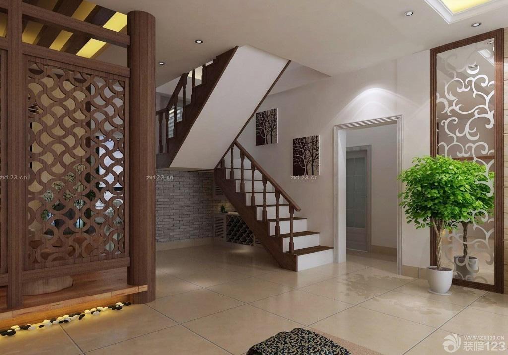 家装楼梯拐弯处的设计-最新客厅楼梯设计规范|小楼梯设计|欧楼梯扶手图片