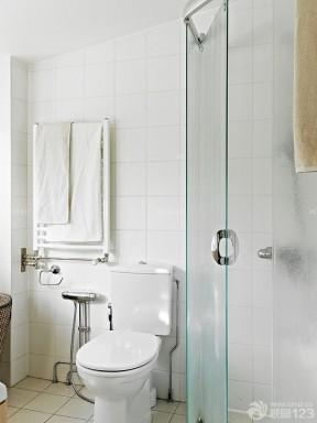 70平米復式樓裝修 衛生間浴室裝修圖