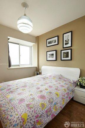 90平米房屋裝修案例 三室兩廳
