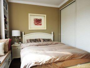 90平米小戶型裝修效果圖大全 小型臥室裝修效果圖