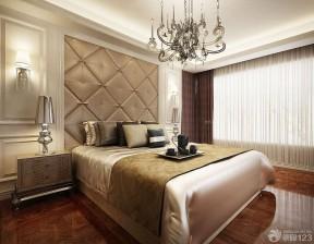 130平米簡單裝修設計圖 房間臥室設計